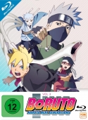 Boruto: Naruto Next Generations - Vol. 03