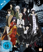Bungo Stray Dogs - Staffel 3 - Episode 26-37