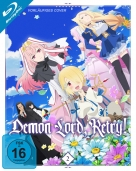 Demon Lord, Retry! - Vol. 02