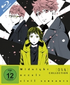 Midnight Occult Civil Servants - OVA-Collection