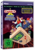 Captain N: Der Game Master - Staffel 1