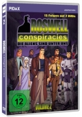 Roswell Conspiracies - Volume 2