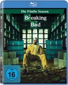 Breaking Bad - Staffel 5.1