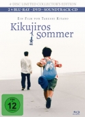 Kikujiros Sommer (Limited Collector's Edition)