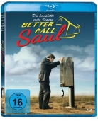 Better Call Saul - Staffel 1