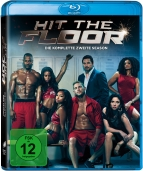 Hit the Floor - Staffel 2