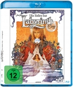 Die Reise ins Labyrinth - 30th Anniversary Edition