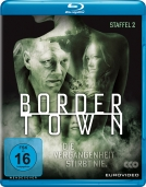 Bordertown - Staffel 2