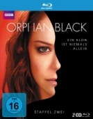 Orphan Black - Staffel 2