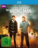 The Wrong Mans - Staffel 1