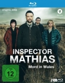 Inspector Mathias - Staffel 1