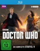 Doctor Who - Staffel 9