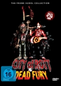 City Of Rott / Dead Fury (DVD-Double-Feature)