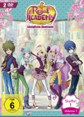 Regal Academy - Königliche Akademie - Staffel 1 - Vol. 1