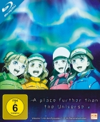 A Place Further Than The Universe - Vol. 01