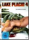 Lake Placid 4 - The Final Chapter
