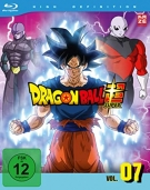 Dragonball Super - Box 7