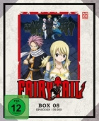 Fairy Tail -  Box 8