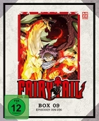 Fairy Tail - Box 9