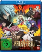 Fairy Tail - The Movie: Phoenix Priestess