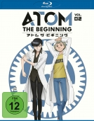Atom - The Beginning - Vol. 02