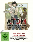 Atom - The Beginning - Vol. 03