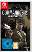 Commandos 2 - HD Remaster