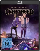 Crazyhead - Staffel 1