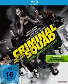 Criminal Squad: Dirty Jobs - Dirty Cops