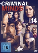 Criminal Minds - Staffel 14