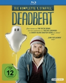 Deadbeat - Staffel 1