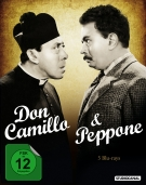 Don Camillo und Peppone Edition