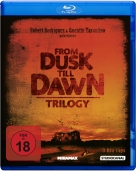 From Dusk Till Dawn Trilogie