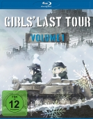 Girls´ Last Tour - Vol. 01