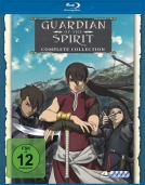 Guardian of the Spirit - Complete Collection