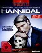 Hannibal - Staffel 1 (Producer's Cut)