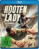 Hooten and the Lady - Staffel 1
