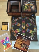 Trivial Pursuit World of Warcraft