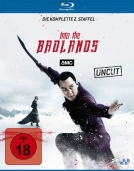 Into the Badlands - Die komplette zweite Staffel