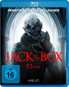 Jack in the Box - Es lebt