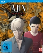 Ajin: Demi-Human - 2. Staffel - Vol. 01