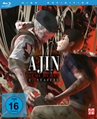 Ajin: Demi-Human - 2. Staffel - Vol. 02
