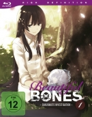 Beautiful Bones: Sakurako's Investigation - Vol. 01