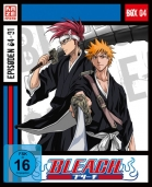 Bleach - Box 4 (Episoden 64-91)