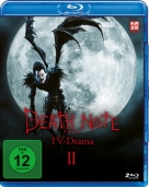 Death Note TV-Drama Vol. 2