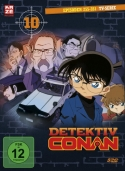 Detektiv Conan - TV-Serie – Box 10