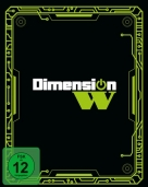 Dimension W - Vol. 01