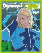 Dimension W - Vol. 02