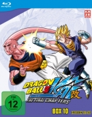 Dragonball Z Kai - Blu-ray Box 10