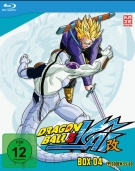 Dragonball Z Kai - Blu-ray Box 4